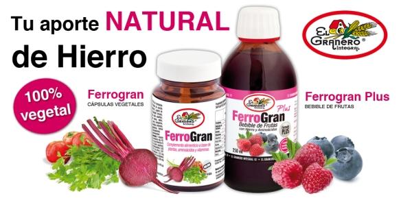 ferrogran