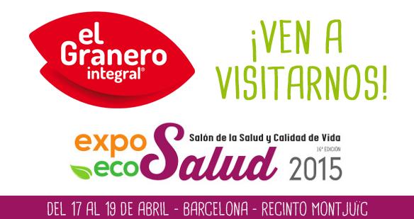 expoecosaludbarcelona2015