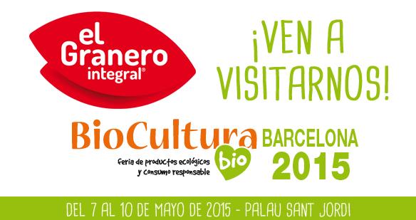 bioculturaBARCELONA2015
